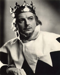 1937: King Richard II by H. Golden