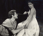 1963: Troilus and Cressida by Peter Smith