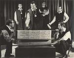 1961: Julius Caesar