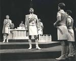 1976: Antony and Cleopatra