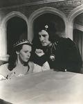 1955: King Richard III by Otto Heller