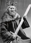 1966: King Lear by Clayton Knipper