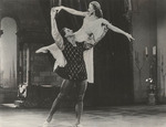 1958: Ballet of Romeo and Juliet