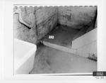 Basement Stairway Landing