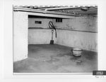 Basement by Cleveland / Bay Village Police Department