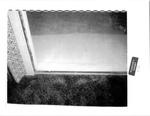Doorway and Living Room Carpet