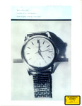 Sam Sheppard's Watch