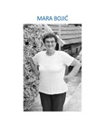 Mara Bojic by Marija Maracic