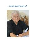 Janja Majstorovic by Marija Maracic and Josipa Karaca