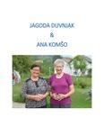 JAGODA DUVNJAK & ANA KOMSO
