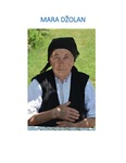 Mara Dzolan by Marija Maracic and Josipa Karaca