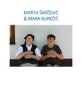 Marta Sarcevic & Mara Burecic