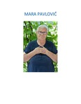 Mara Pavlovic by Marija Maracic and Josipa Karaca