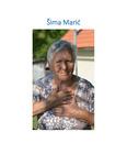 Sima Maric