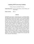 Validating TbTIF2-interacting Candidates