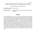 Fungal colonization of the invasive plant, lesser celandine