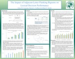 The Impact of Adjacent-Letter Flanking Bigrams on Lexical Decision Performance