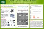 Spark Plasma Sintering of Soft magnetic Materials