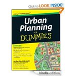 Urban Planning For Dummies by Jordan Yin and W. Paul Farmer